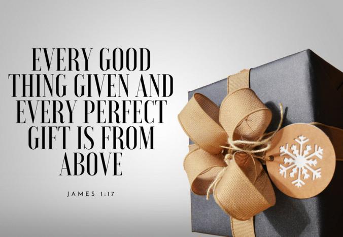 Presence in Presents